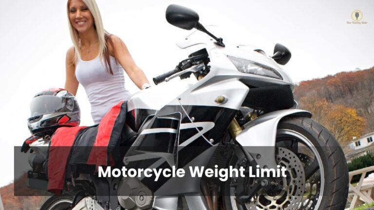 Motorcycle Weight Limit