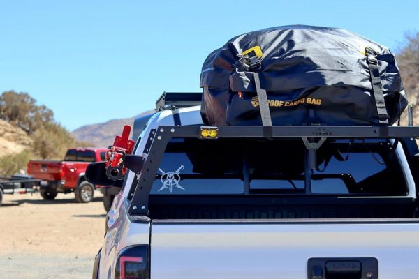 Best Rooftop Cargo Bag for Subaru Outback