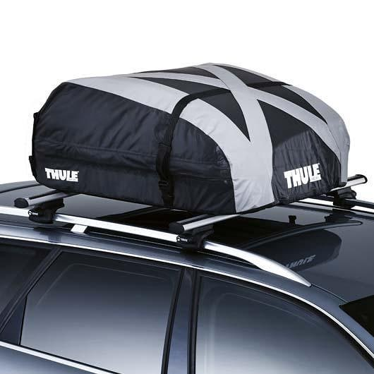Roof Bag Accessories Every Car Need