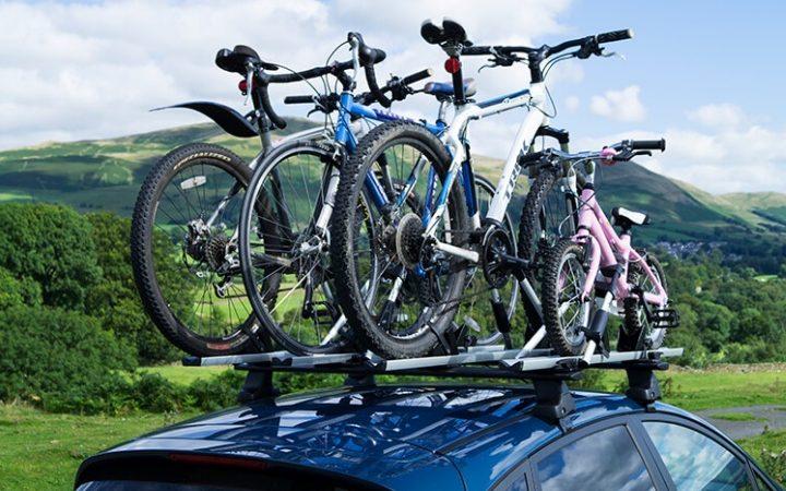Best Roof Mounted Bike Rack