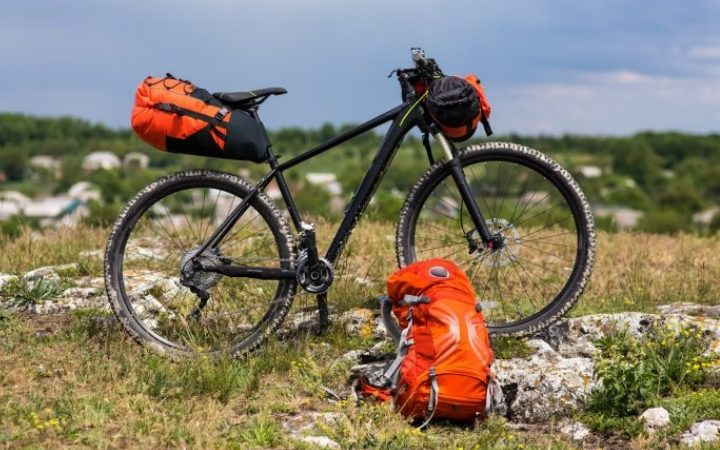 Bikepacking – A Different Way To Travel By Bicycle