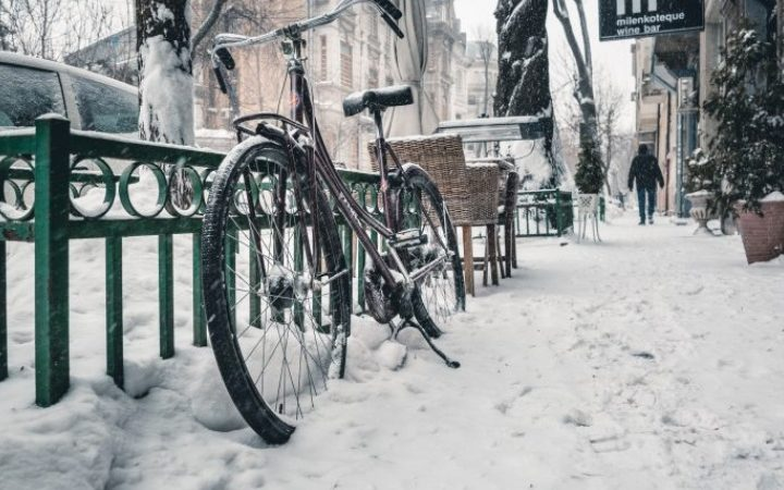 How To Cycle In Winter