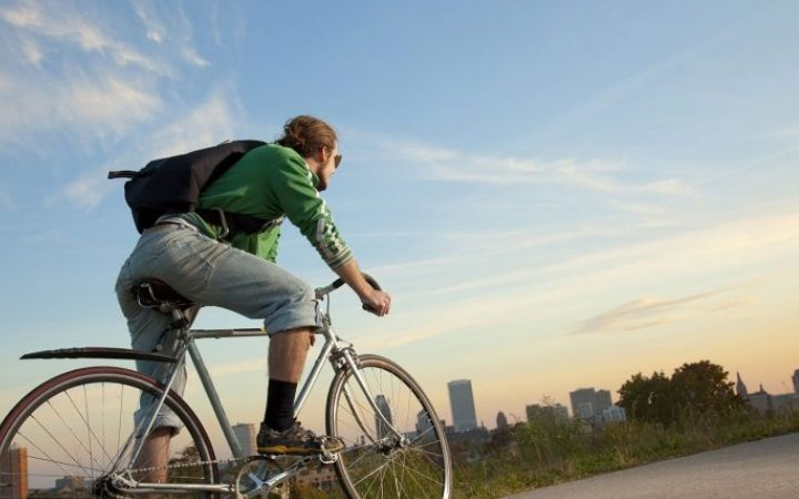 Advantages and disadvantages of single-speed bikes