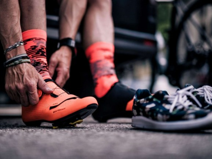 Everything You Need To Know About Cycling Shoes