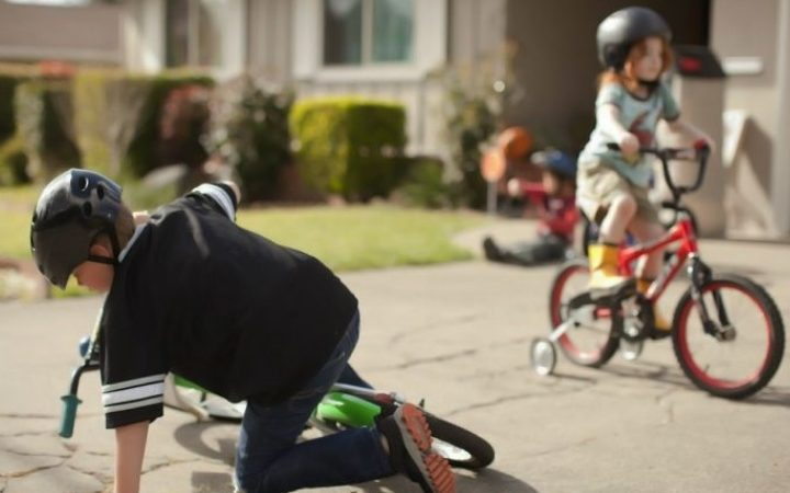 5 Things You Have To Do After a Bike Crash