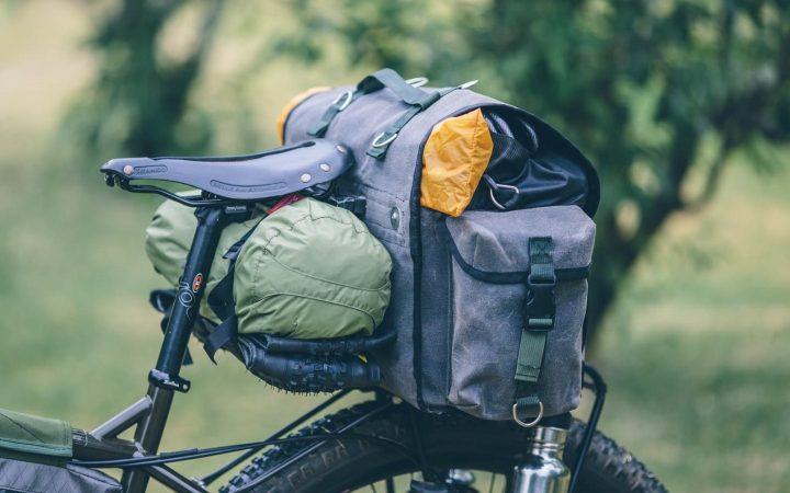 Best Saddlebags for Bikes