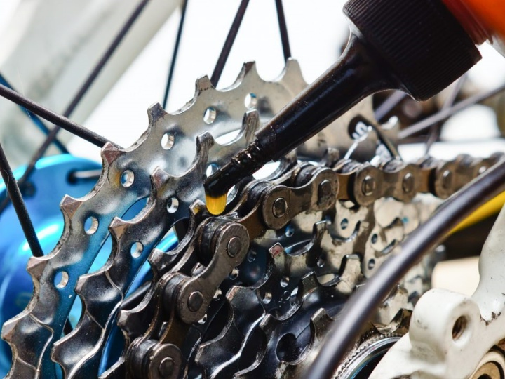 Best Bicycle Chain Lubricants