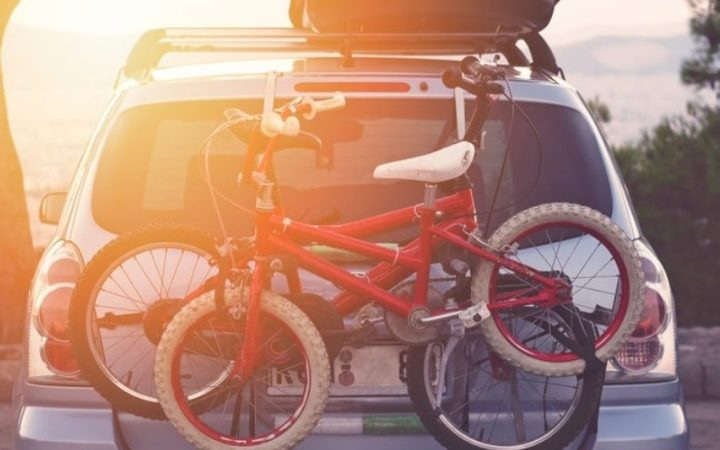 Best Bike Racks For Going on Family Vacations