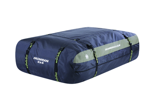 What Can You Put in a Roof Bag