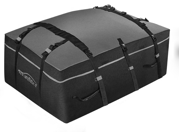 best cargo bags for top of car