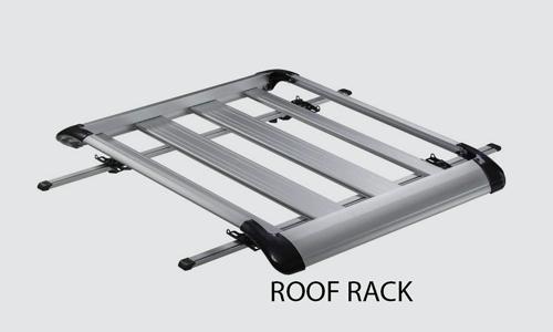 Roof Rails VS Roof Racks