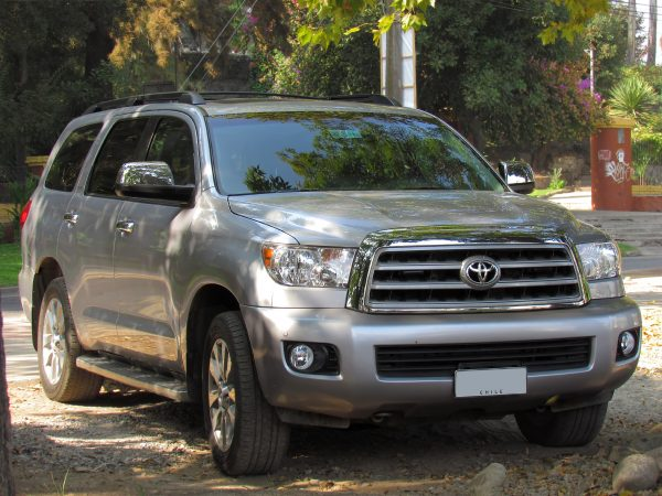 Best Roof Bag For Toyota Sequoia