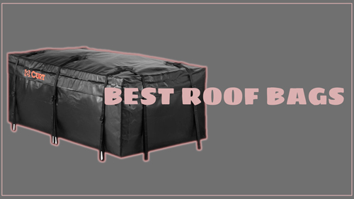 Best Roof Bags