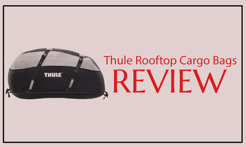 Thule Rooftop Cargo Bags