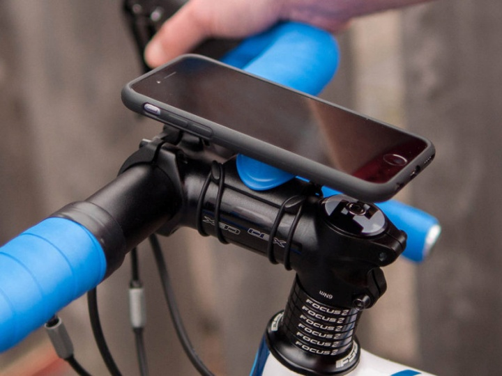 How To Charge Your Phone While Cycling