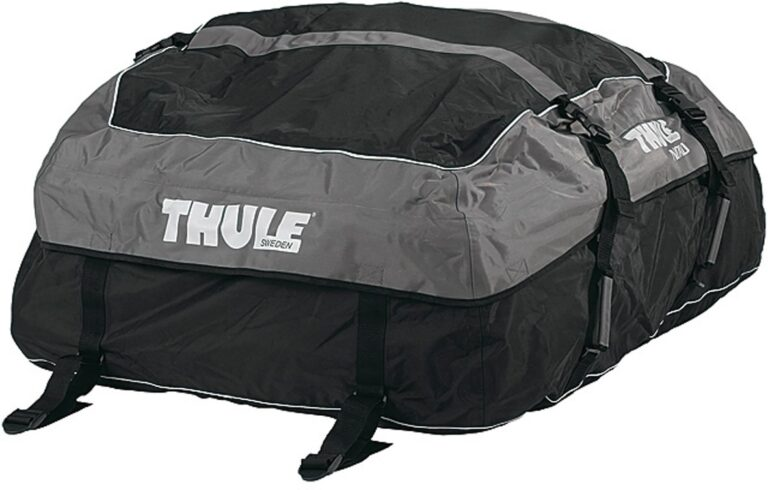 Can a Roofbag be Repaired or Replaced