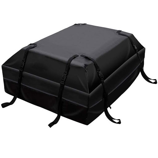 Can You Pressure Wash a roof bag