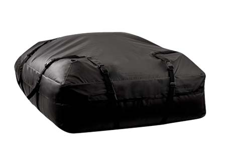 Roof Bags for Cars without Rails