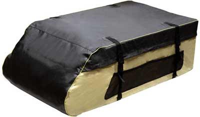Best Aerodynamic Roof Bag