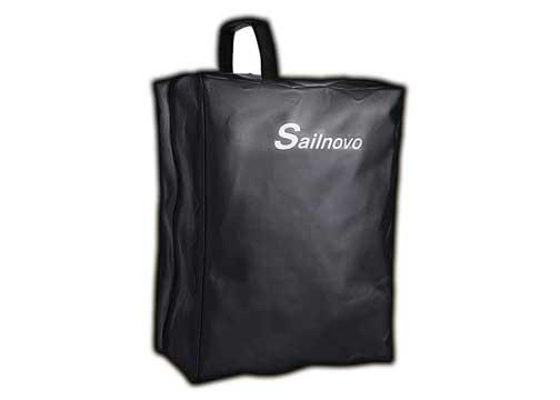 Sailnovo Roof Bag Review