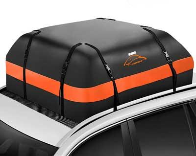 Best Roof Bags for Honda Pilot
