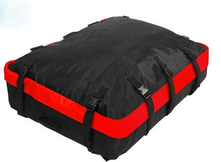 Best Roof Bags for Toyota Prius