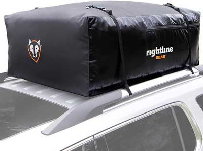 How to Choose the Right Size of Rightline Roof Bag