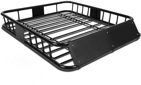 Roof Baskets for SUV