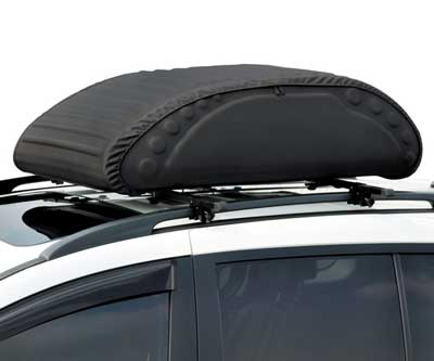 How Do You Pack a Roof Bag