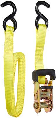 How To Tighten Roof Bag Straps
