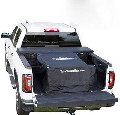Best Cargo Bag for Pickup Truck in 2021