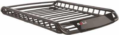 Cargo Basket For Subaru Crosstrek