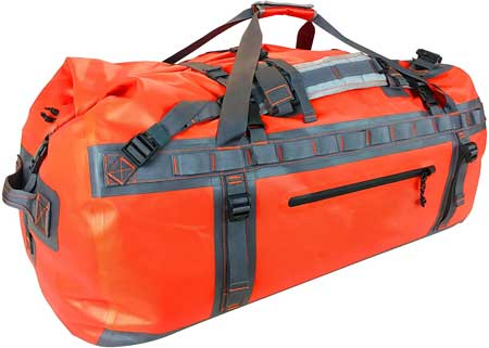 Best Duffle Bags for Car Roof