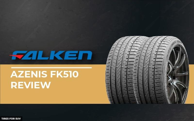 Falken Azenis FK510 Review