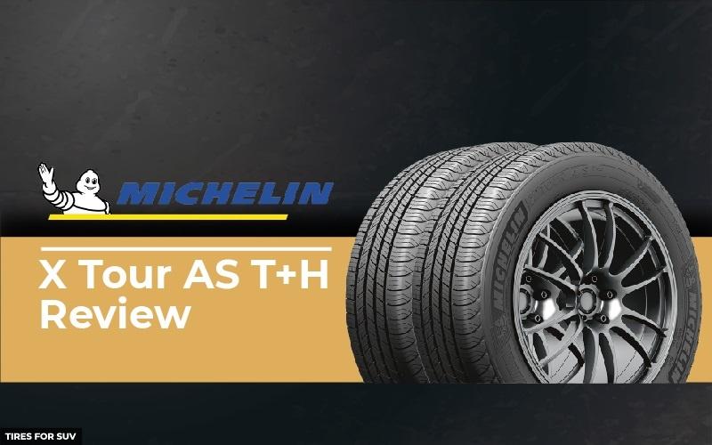 Michelin X Tour AS T+H Review