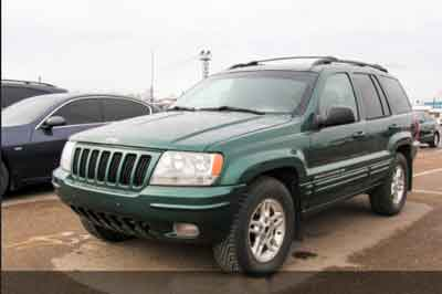 Best Roof Racks for Jeep Cherokee XJ