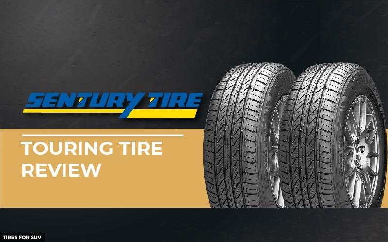 Sentury Touring Tire Review