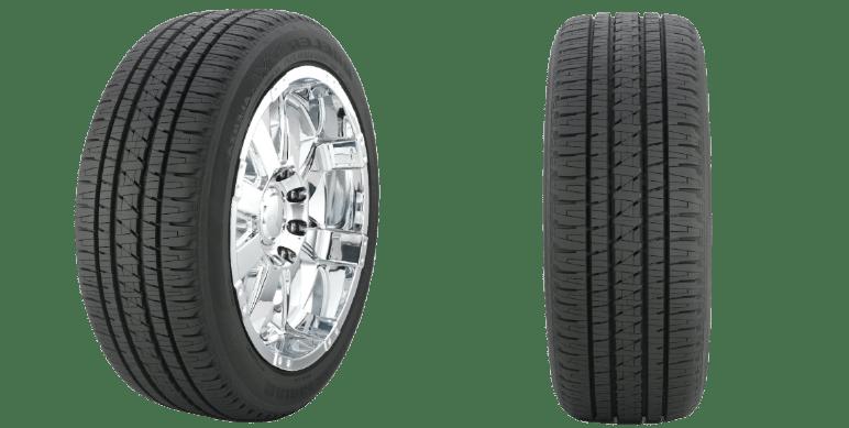 Bridgestone Dueler H/L Alenza Plus Tires