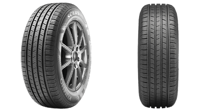 Kumho Solus TA11 tires