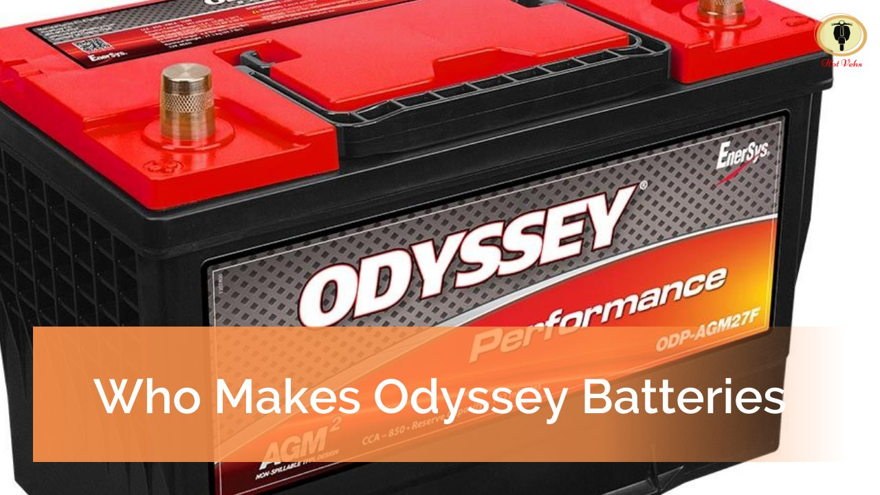 Who Makes Odyssey Batteries